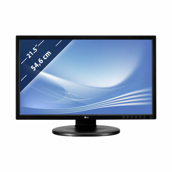 22MB35PU-B, LED-Monitor