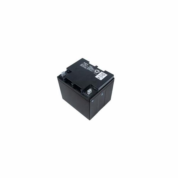 Panasonic olověná baterie LC-X1242AP 12V/42Ah