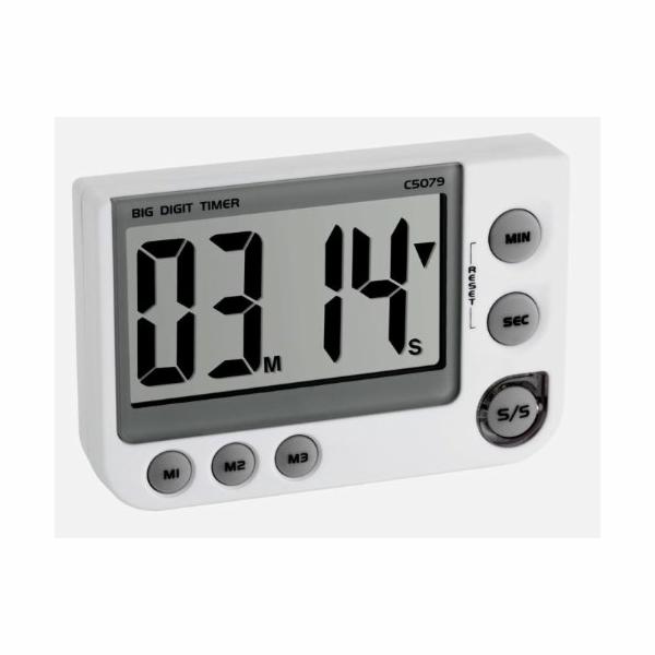 Stopky/timer TFA 38.2024