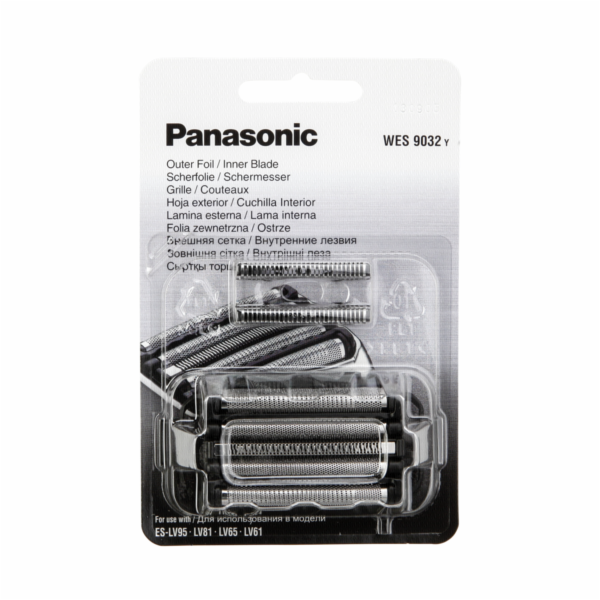 Combopack Panasonic WES 9032 Y1361