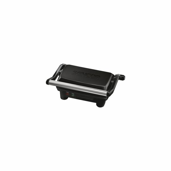 SBG 2051BK elektrický gril SENCOR
