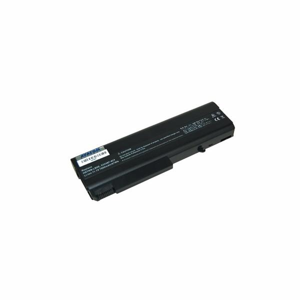 Náhradní baterie AVACOM HP Business 6530b/6730b Li-ion 10,8V 7800mAh/84Wh
