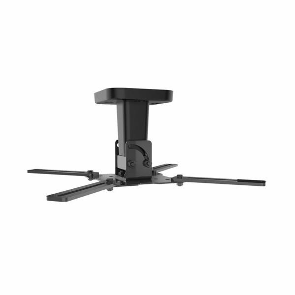 480803 BK Stropní držák videoprojektoru