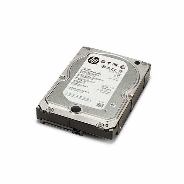 HP 4TB SATA 7200 HDD