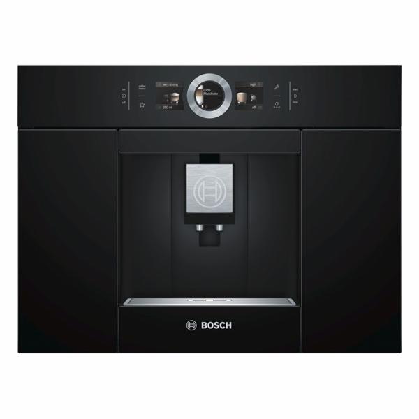 Vestavný kávovar Bosch CTL636EB1