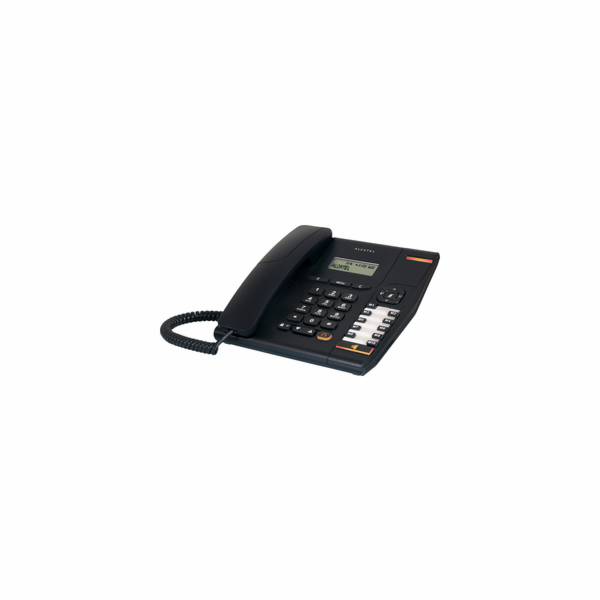 Temporis 580 PRO BLACK CID/LCD ALCATEL
