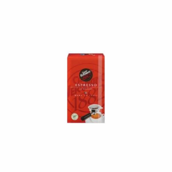 Kapsle Vergnano Espresso 18x ESE