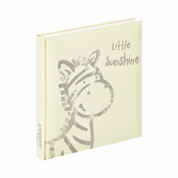 Walther Little Sunshine 28x30,5 50 Pages Baby Bookbound UK150