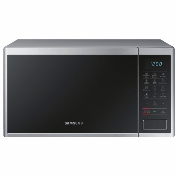 Mikrovlnná trouba Samsung MG23J5133AT, s grilem
