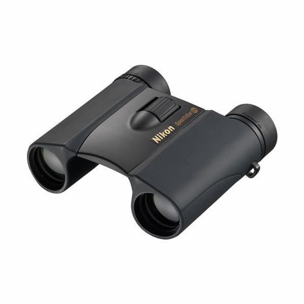 Dalekohled Nikon Sportstar EX WP 10x25 černý