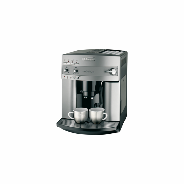 Kávovar DeLonghi ESAM 3200 S stříbrný