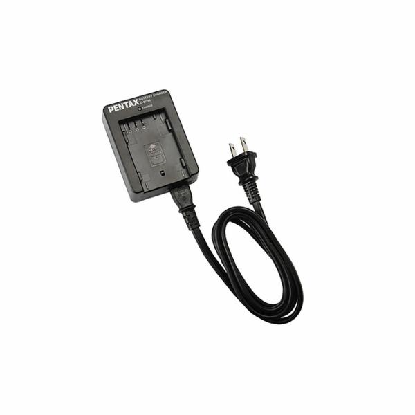 Pentax K-BC90E - nabíječka pro D-LI90