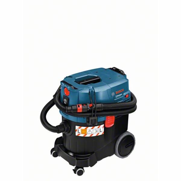 Vysavač Bosch GAS35L SFC+ (06019C3000), L-Boxx
