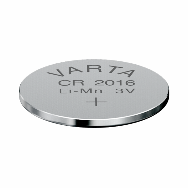 1 Varta electronic CR 2016