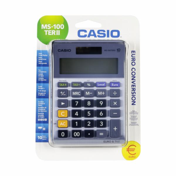 Casio MS-100TER II