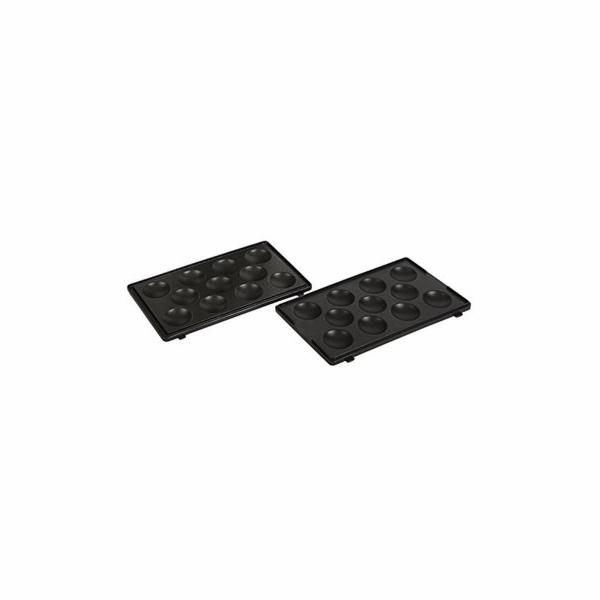 Náhradní plato Tefal XA 8012 - kuličky