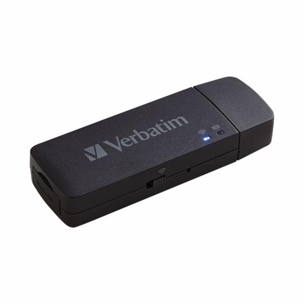 Verbatim MediaShare Mini Wireless microSD