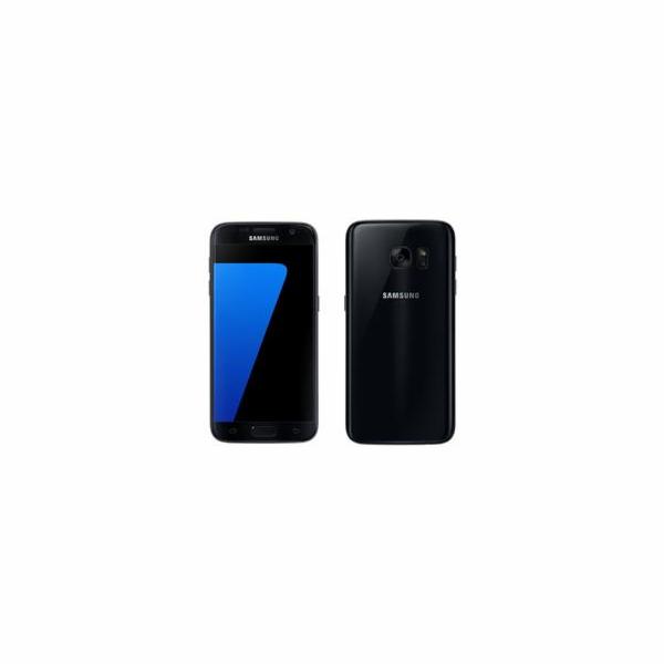 Samsung GALAXY S7 32GB, čierna
