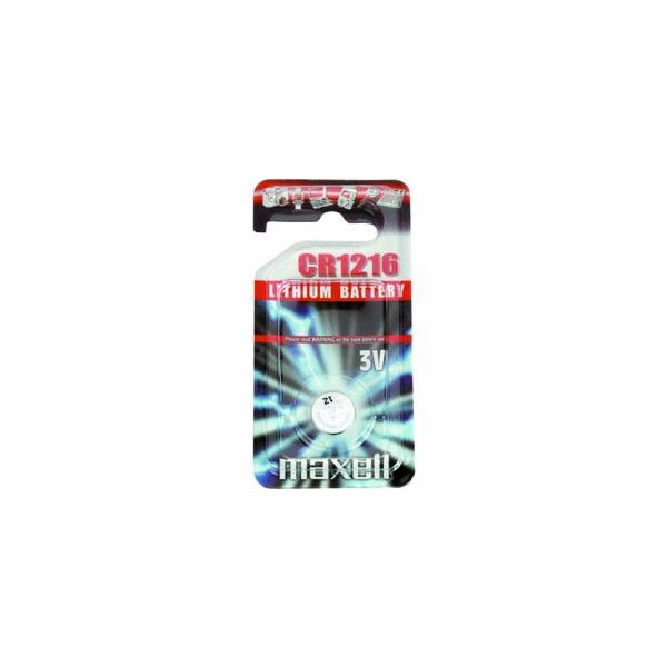 Baterie Maxell CR 1216