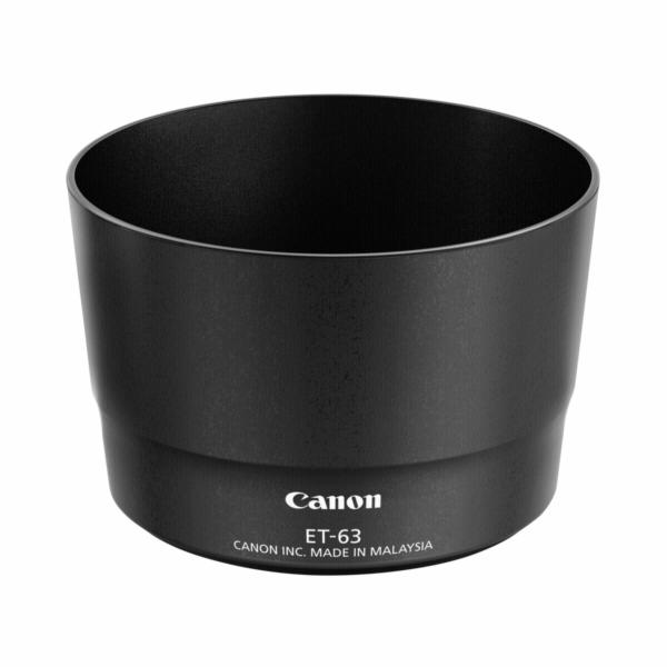 Canon slunecni clona ET-63