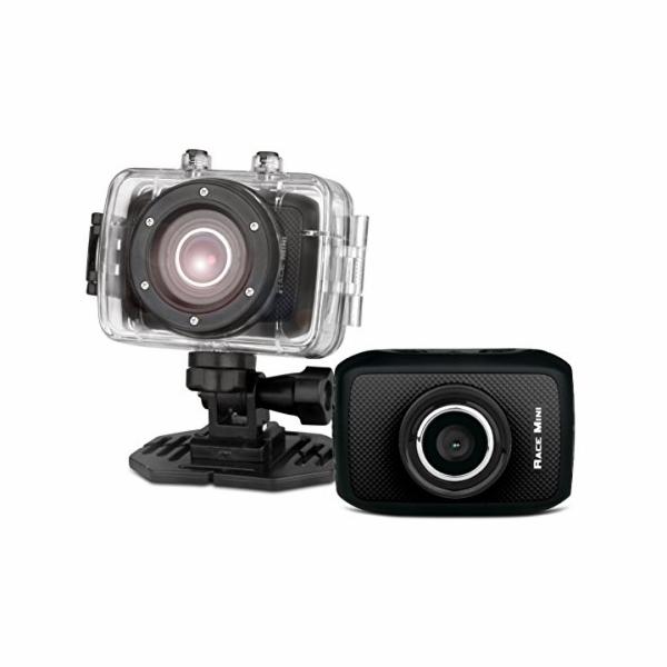 Kamera Easypix GoXtreme Race Mini černá