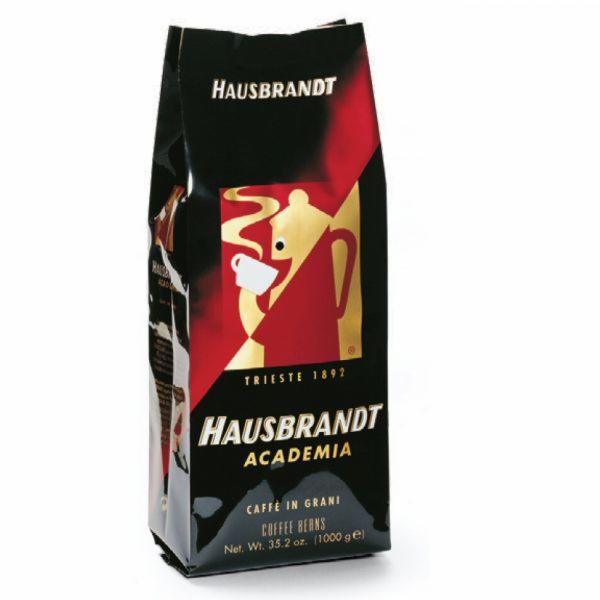 Káva Hausbrandt Academia 1kg zrno