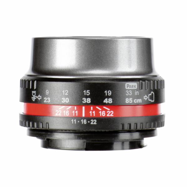 Loreo Lens 3D Macro Sony/Minolta