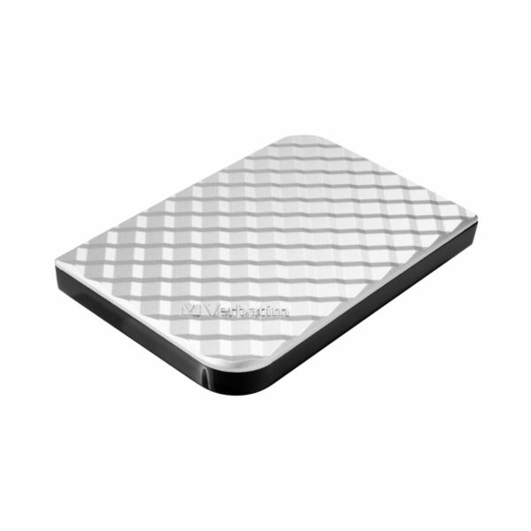Verbatim Store n Go 2,5 1TB USB 3.0 silver Gen 2