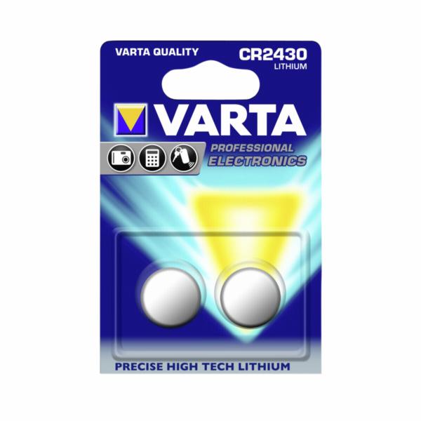Baterie Varta CR 2430 2ks