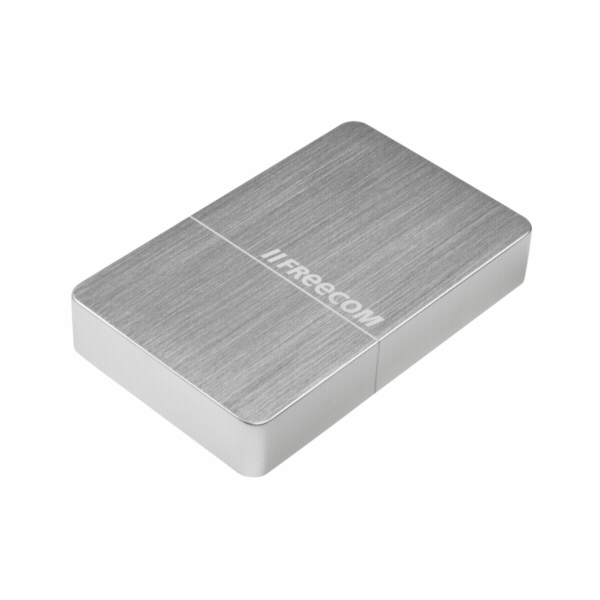 Freecom Desktop Drive 4TB 3,5 USB 3.0 Silver