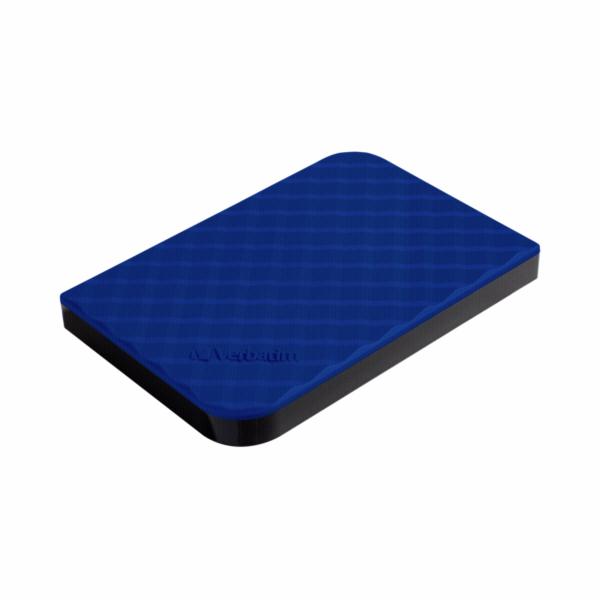 Verbatim Store n Go Portable 1TB USB 3.0 blue