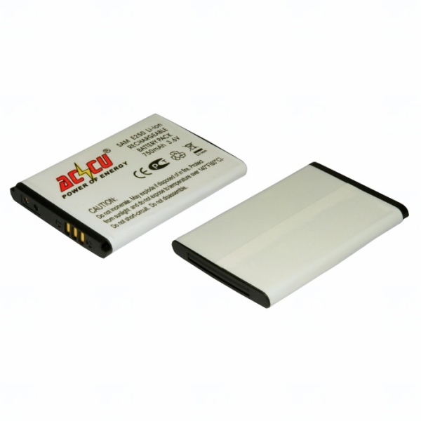 Baterie Accu pro Samsung SGH X150, X160, C120, C130, C140, C250, C260, C300, D730, Li-ion, 900mAh