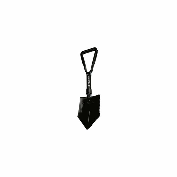 FIELDMANN FPL 4001 ocelová skládací lopata