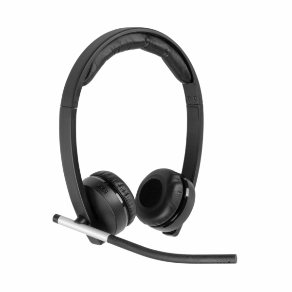 Logitech® UC Wireless Stereo USB Headset H820E - Business EMEA28