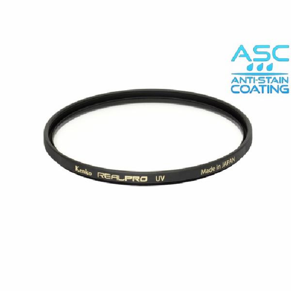 Kenko filtr REALPRO UV ASC 58mm
