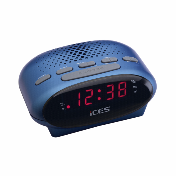Ices ICR-210 blue