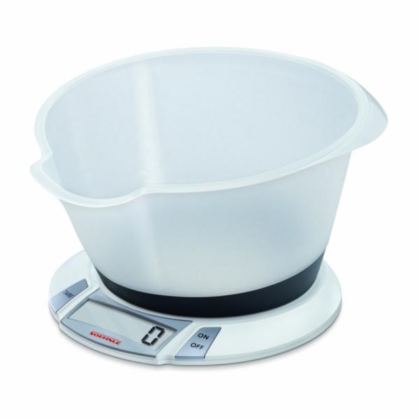 Kuchyňská váha OLYMPIA PLUS