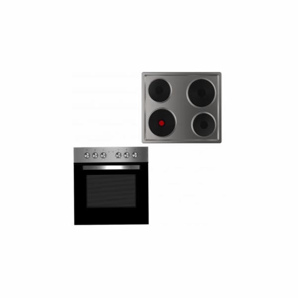 Set trouby a varné desky PKM BIC3 I-KP-IX-3