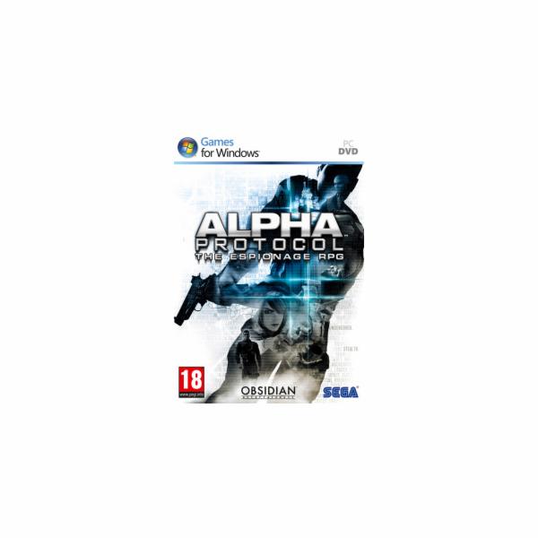 Alpha Protocol CZ