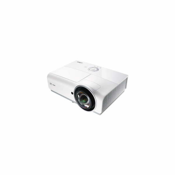 DX881ST projektor Vivitek