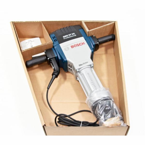 Kladivo bourací Bosch GSH27VC Professional