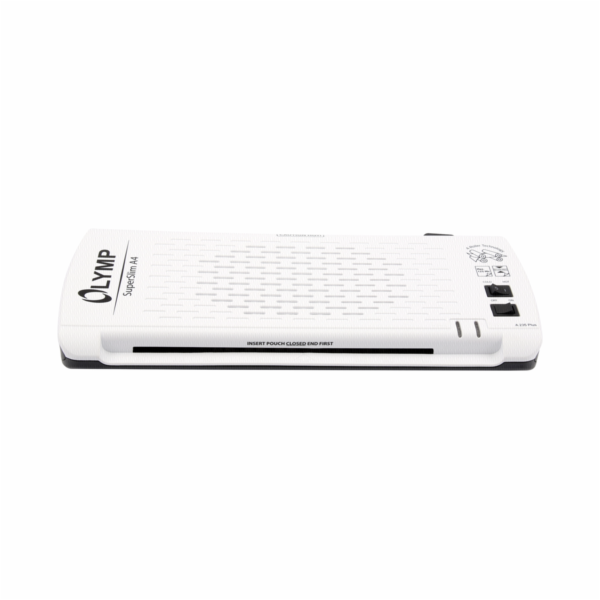 Olympia A 235 Plus DIN A4 Laminator white