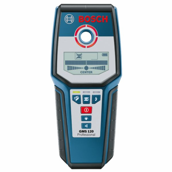 Detektor kovu Bosch GMS 100 M