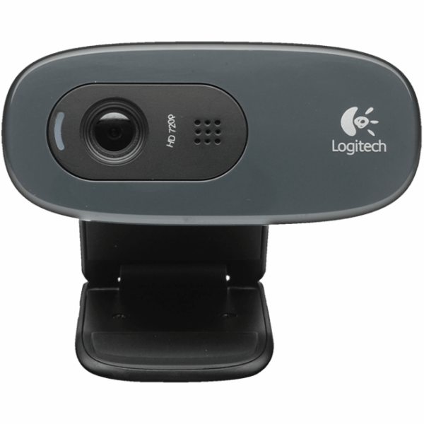 Logitech kamera HD Webcam C270 Win10