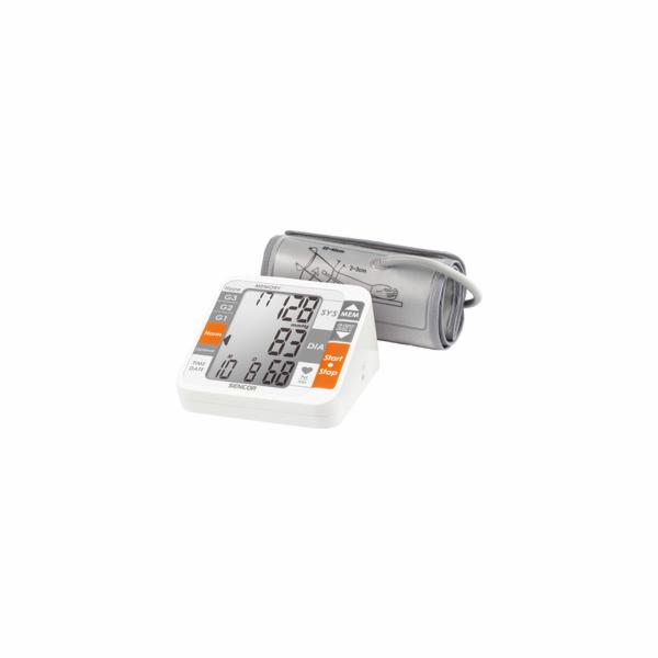 Tlakoměr Sencor SBP 690