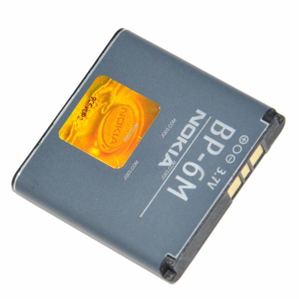 Nokia baterie BP-6M 1070mAh Li-Ion- bulk