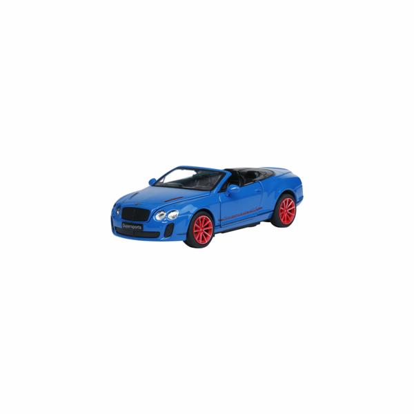 BRC 24.240 RC Bentley GT BUDDY TOYS