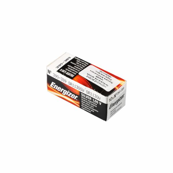 Baterie ENERGIZER 390/389 1ks