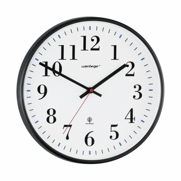 Mebus 52710 Radio controlled Wall Clock
