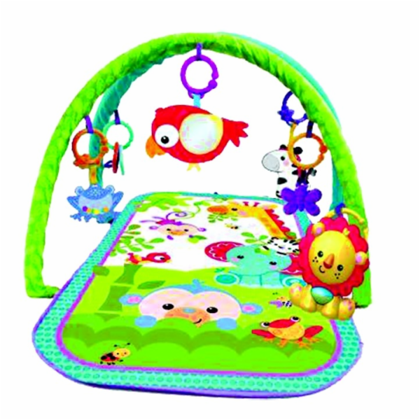 Fisher Price hrací dečka Rainforest friends
